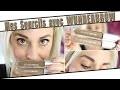 WunderBrow : Test pour des sourcils redessinés qui durent plusieurs jours