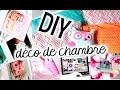 DIY | Décorations de Chambre, Inspiration Tumblr!