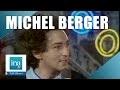 """Michel Berger """"le questionnaire de Proust"""" - Archive INA"""
