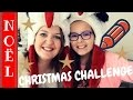 #CHRISTMAS DRAWING CHALLENGE [DESSINE MOI NOEL...]