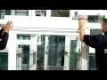 Mise en œuvre : Fixation volet roulant intégré - fenetre24.com TV