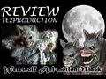 Review Mask Ani-Motion Masque Loup-Garou