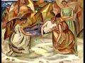 Peintures de Alice Bailly_0001.wmv Mozart Laudamus Renée Fleming