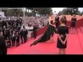 Festival de Cannes : Le tapis rouge de La Conquête de Xavier Durringer
