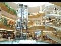 Le centre commercial régional de La Part-Dieu Lyon