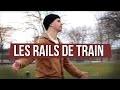 LES RAILS DE TRAIN [VIDÉOCLIP OFFICIEL]