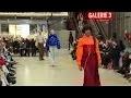 Haute couture: la mode radicale de Vetements défile à Paris