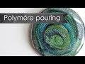 Tuto polymère/fimo pouring
