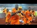 Les 10 Meilleurs Equipes d'Afrique Selon la FIFA 2016