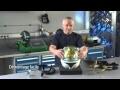 Casque de Pompier Gallet F1 XF: Guide d'entretien et de maintenance