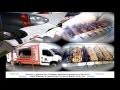 Camion Rôtissoire au Charbon au Bois || JRodrigues