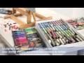 Tuto vidéo : Portrait sur pastelmat