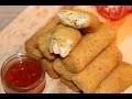 Roule� de pain de mie au poulet et fromage - Recette RAMADAN