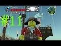 [FR] Lego Worlds Let's play. Création, Un vrai bateau Pirate qui claque sa maman !