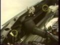 Peugeot Partner interventions face avant, portes et face arrière (berlingo)