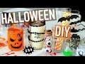 DIY Halloween (français) Décoration facile et rapide !