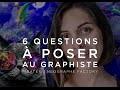 6 questions à poser au graphiste avant de signer un devis