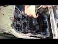 Vidange Boîte  Automatique Touareg V6