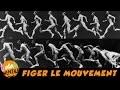 FIGER LE MOUVEMENT/ Marey et Muybridge entre Art et Science