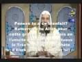 comment retrouver la joie de vivre et le bonheur - cheikh Mohamed Hassan.