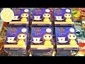 VIDEO SURPRISE ! OUVERTURE DE 6 BOOSTERS MYSTERY MINIS DISNEY LA BELLE & LA BÊTE !