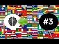 Mémoriser tous les drapeaux du monde #3 [Pays lettre C]