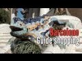 Guide Shopping Barcelone