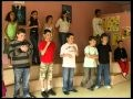 FrancosEDUC / Atelier de percussions corporelles