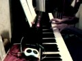 L'oiseau - Belle et Sebastien (piano arrangement by ear)