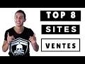 Top 8 - Sites de vente en ligne - SOStyle