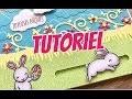 Tutoriel : carte interactive pour Pâques