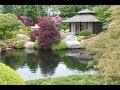 An extraordinary Japanese garden - Un jardin japonais extraordinaire