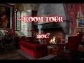 ROOM TOUR DE MA CHAMBRE HARRY POTTER 2017