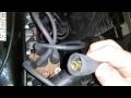 Problème moteur tourne sur 3 cylindres au ralenti.