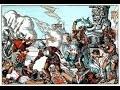 Les grandes batailles du passé - Mexico 1521