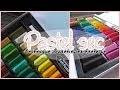 PASTEL SEC | Technique, matériel et exemple