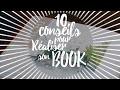 LET'S DO DESIGN : 10 conseils pour réaliser son book