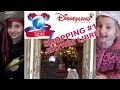 VLOG • Boutiques @ Disneyland Paris partie 1 - Studio Bubble Tea shopping