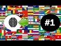 Mémoriser tous les drapeaux du monde #1 [Pays lettre A]