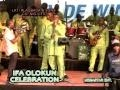 "King Wasiu Ayinde performs ""IFA OLOKUN CELEBRATION"" part 1"