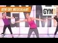 Fessiers et Taille - Renforcement musculaire 98