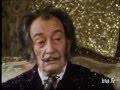 Salvador Dali à propos de la musique et des musiciens