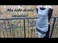 Tuto couture  Coudre sa robe droite sans patron : 2 versions possible!