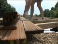 Terrasse en Bois : construisez-la vous-même