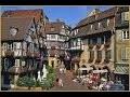 Les plus belles régions de France.