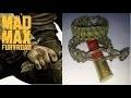 â–º Tuto bracelet MAD MAX en para-corde tressage cobra