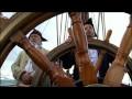 Le visiteur de l'histoire : A l'époque des pirates avril 1718