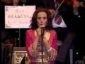 Festival Mawazine 2012- Concert Live de Naïma Samih @ Mawazine, Rabat
