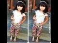vêtement swag pour enfants
