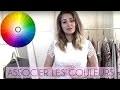 Comment associer les couleurs   Lou Gasquet